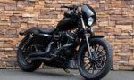 2010 Harley-Davidson XL883N Iron Sportster 883 RV
