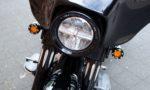 2011 Harley-Davidson FLHX Street Glide Bagger Touring 103 HL