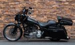 2011 Harley-Davidson FLHX Street Glide Bagger Touring 103 L