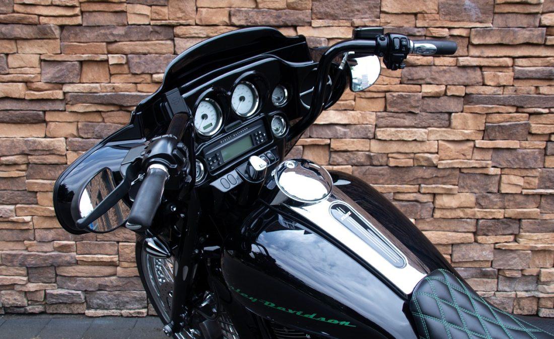 2011 Harley-Davidson FLHX Street Glide Bagger Touring 103 LD