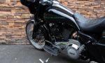 2011 Harley-Davidson FLHX Street Glide Bagger Touring 103 LE