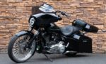 2011 Harley-Davidson FLHX Street Glide Bagger Touring 103 LV