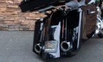2011 Harley-Davidson FLHX Street Glide Bagger Touring 103 RAZ