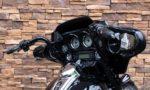 2011 Harley-Davidson FLHX Street Glide Bagger Touring 103 RRD