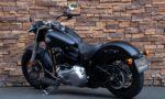 2012 Harley-Davidson FLS Softail Slim 103 LA