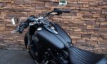 2012 Harley-Davidson FLS Softail Slim 103 LD
