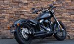 2012 Harley-Davidson FLS Softail Slim 103 RA