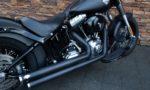 2012 Harley-Davidson FLS Softail Slim 103 RE