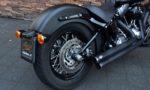 2012 Harley-Davidson FLS Softail Slim 103 RRW