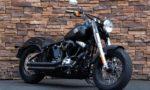 2012 Harley-Davidson FLS Softail Slim 103 RV