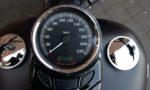 2012 Harley-Davidson FLS Softail Slim 103 T