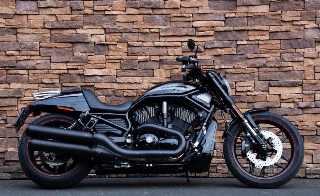 2016 Harley-Davidson VRSCDX Night Rod Special R