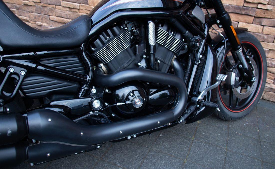 2016 Harley-Davidson VRSCDX Night Rod Special RE