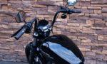 2018 Harley-Davidson FXBB Street Bob Softail 107 M8 LD