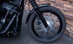 2018 Harley-Davidson FXBB Street Bob Softail 107 M8 RFW