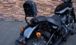 2018 Harley-Davidson FXBB Street Bob Softail 107 M8 SB