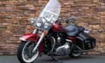 MY2007 Harley-Davidson FLHRC Road King Classic Touring LV