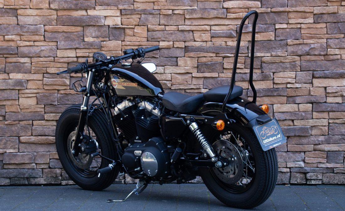 2010 Harley-Davidson XL1200X Forty Eight Sportster 1200 LA