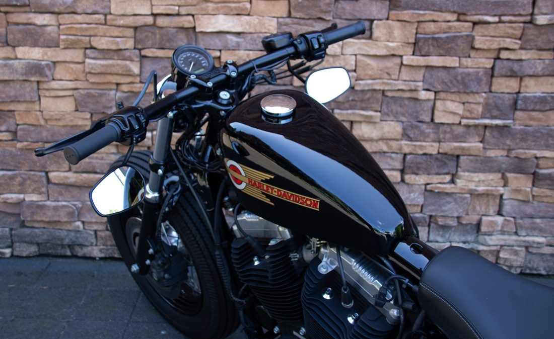 2010 Harley-Davidson XL1200X Forty Eight Sportster 1200 LD
