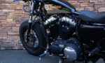 2010 Harley-Davidson XL1200X Forty Eight Sportster 1200 LE