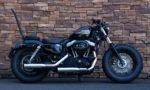 2010 Harley-Davidson XL1200X Forty Eight Sportster 1200 R