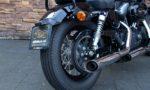 2010 Harley-Davidson XL1200X Forty Eight Sportster 1200 RRW