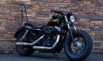2010 Harley-Davidson XL1200X Forty Eight Sportster 1200 RV