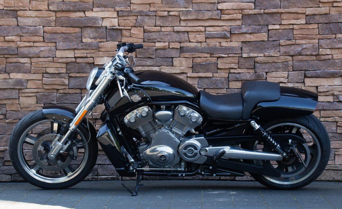 2012 Harley-Davidson VRSCF V-rod Muscle ABS L