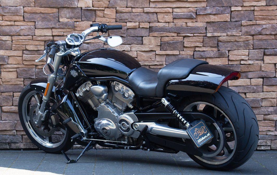 2012 Harley-Davidson VRSCF V-rod Muscle ABS LA