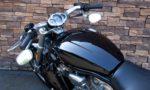 2012 Harley-Davidson VRSCF V-rod Muscle ABS LD