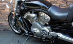 2012 Harley-Davidson VRSCF V-rod Muscle ABS LE