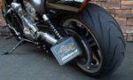 2012 Harley-Davidson VRSCF V-rod Muscle ABS LP