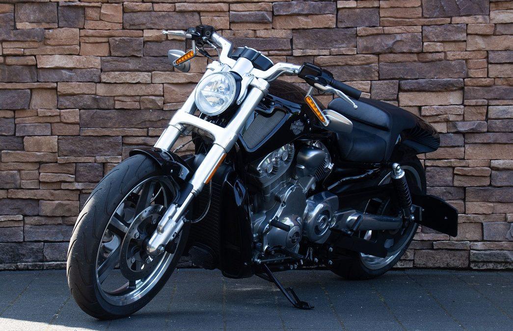 2012 Harley-Davidson VRSCF V-rod Muscle ABS LV