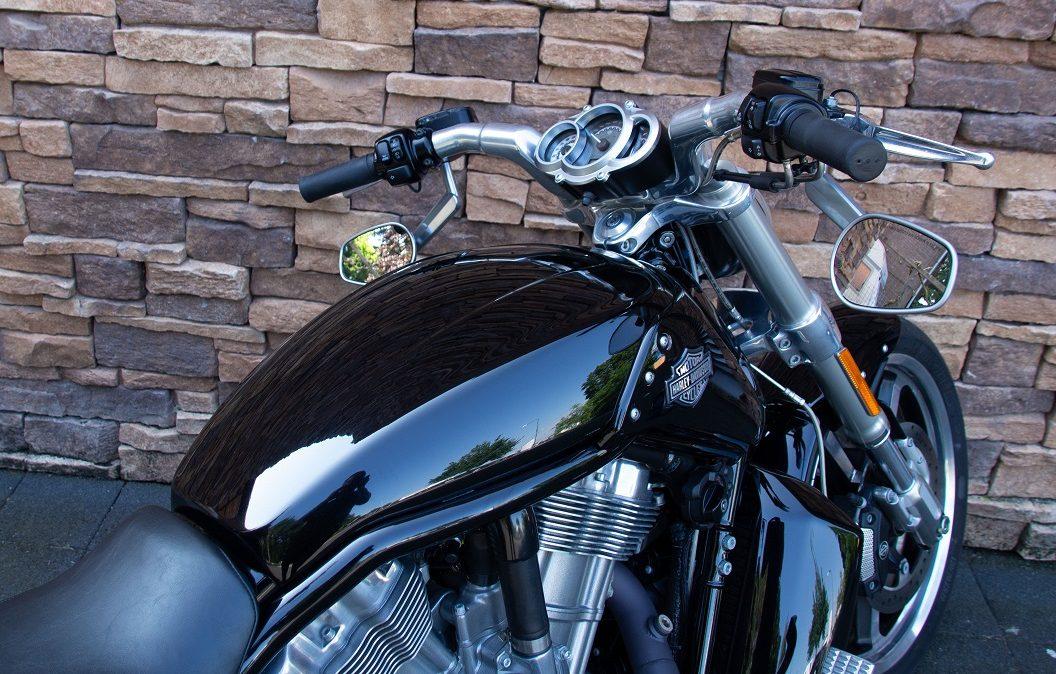 2012 Harley-Davidson VRSCF V-rod Muscle ABS RD