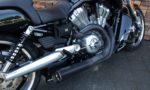 2012 Harley-Davidson VRSCF V-rod Muscle ABS RE