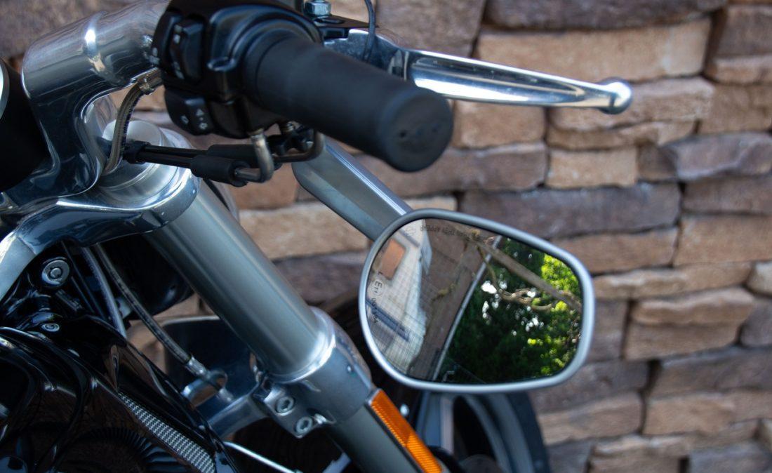 2012 Harley-Davidson VRSCF V-rod Muscle ABS RM