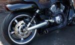 2012 Harley-Davidson VRSCF V-rod Muscle ABS RRW