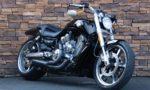 2012 Harley-Davidson VRSCF V-rod Muscle ABS RV