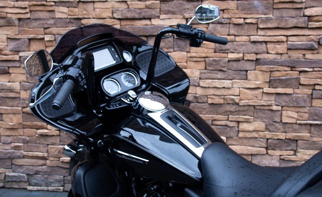 2017 Harley-Davidson FLTRU Road Glide Ultra 107 M8 LD