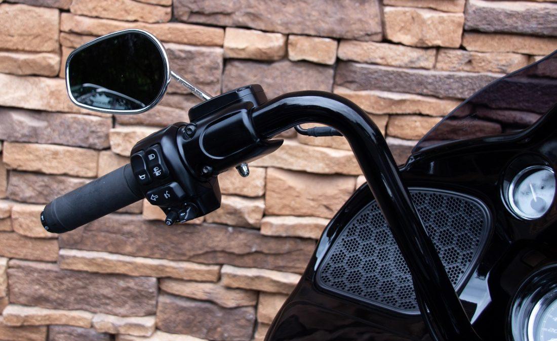 2017 Harley-Davidson FLTRU Road Glide Ultra 107 M8 LHB
