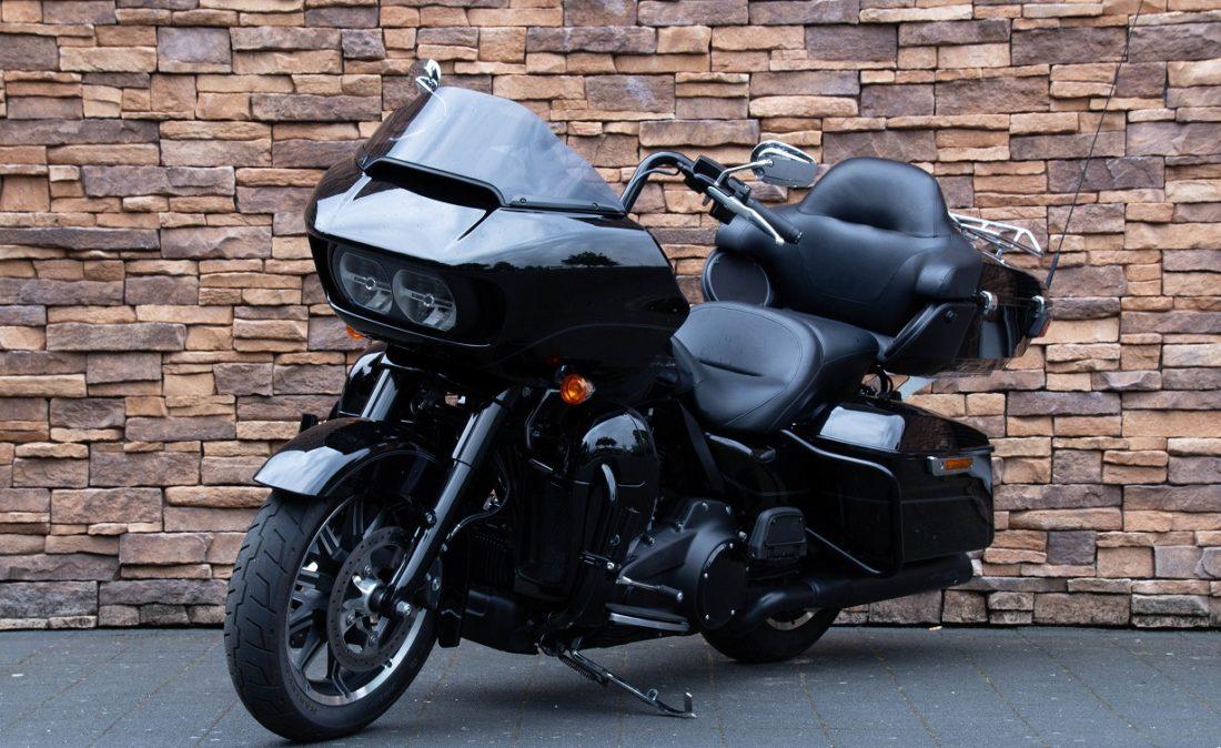 2017 Harley-Davidson FLTRU Road Glide Ultra 107 M8 LV