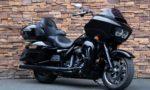 2017 Harley-Davidson FLTRU Road Glide Ultra 107 M8 RV