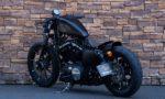 2017 Harley-Davidson XL883N Iron Sportster 883 LA