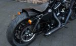 2017 Harley-Davidson XL883N Iron Sportster 883 RS