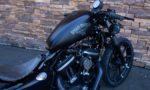 2017 Harley-Davidson XL883N Iron Sportster 883 RZ