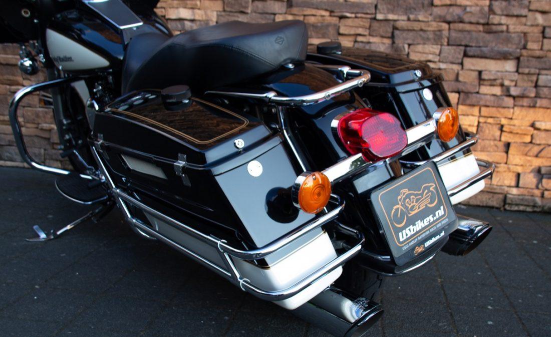 2005 Harley-Davidson FLHPI Electra Police LLA