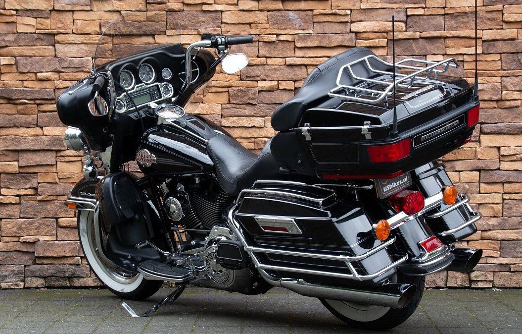 2007 Harley-Davidson FLHTCU Electra Glide Ultra Classic LA