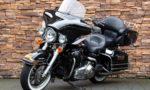 2007 Harley-Davidson FLHTCU Electra Glide Ultra Classic LV