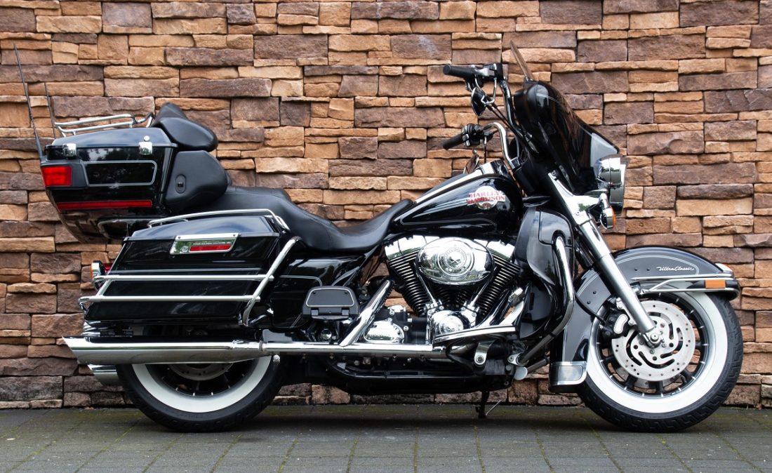 2007 Harley-Davidson FLHTCU Electra Glide Ultra Classic R