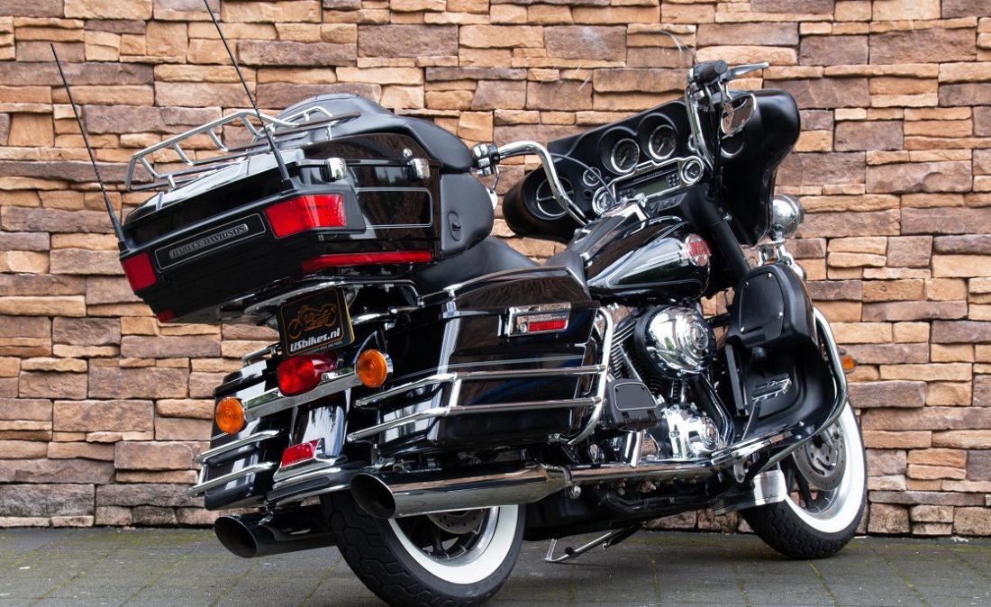 2007 Harley-Davidson FLHTCU Electra Glide Ultra Classic RA